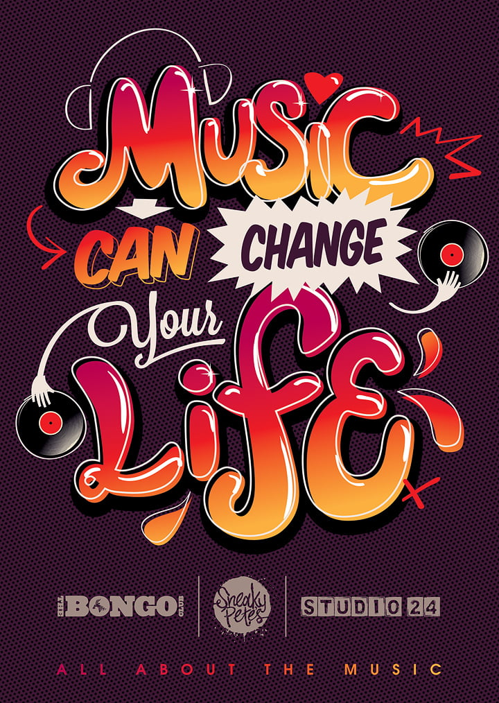 MusicLife_poster_16K