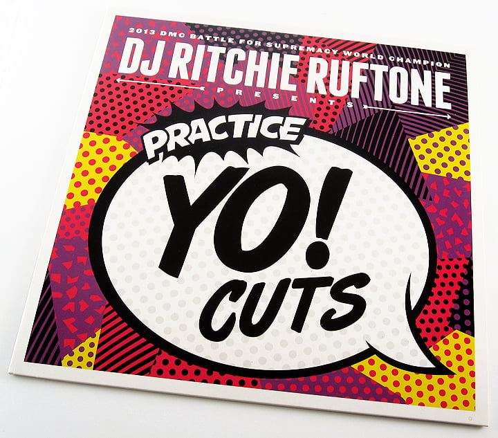 RitchieRuftone_PracticeYoCuts_LP_frt_16K