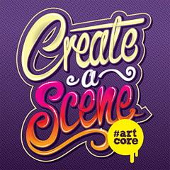 CreateAScene_T