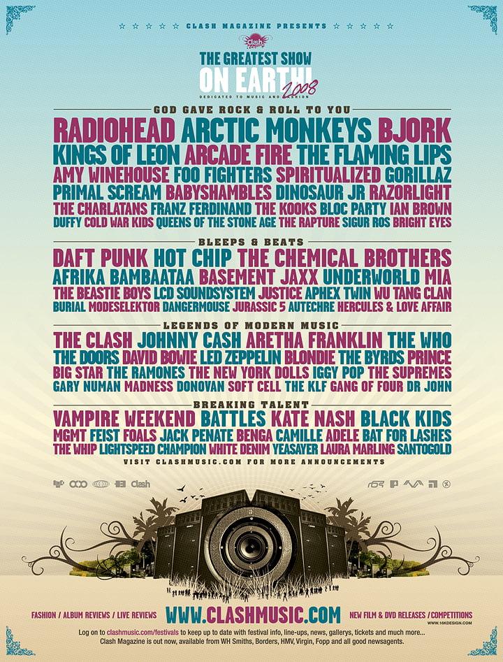 GreatestShowOnEarth_Festival_16K