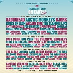 GreatestShowOnEarth_Festival_T
