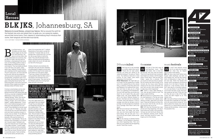 Johannesburg_16K