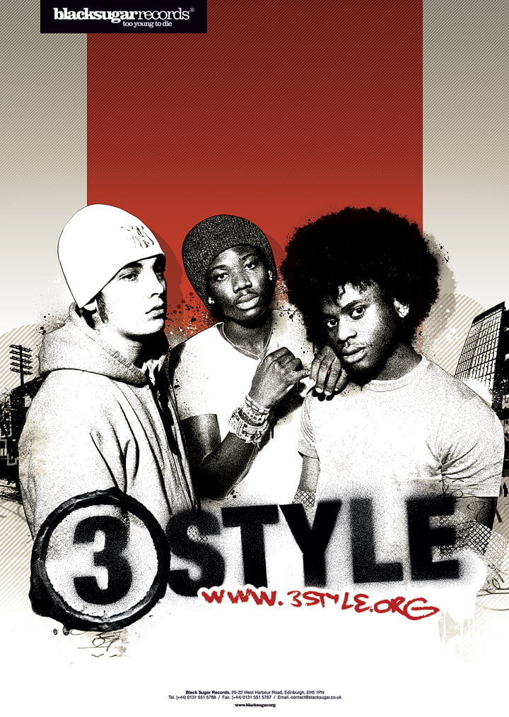 3style_poster_16K
