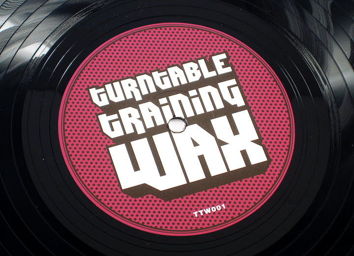 RitchieRuftone_PracticeYoCuts_LP_vinyl_B_16K